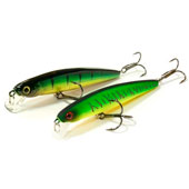 Воблер Lucky Craft Flash Minnow 95 MR