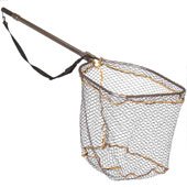 Подсачек Savage Gear Full Frame Rubber mesh Landing Net