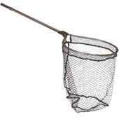 Подсачек Savage Gear Full Frame Oval Landing Net