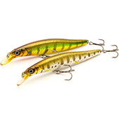 Воблер ISSEI GC Minnow 89 SP