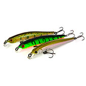 Воблер ZipBaits ZBL System Minnow 9F Tidal