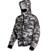 Куртка Savage Gear Camo Jacket