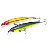 Воблер Pontoon 21 Marionette Minnow 90SP-SR