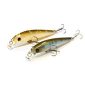 Воблер Lucky Craft Flash Minnow TR 55