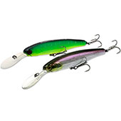 Воблер Jackall DD Smash Minnow 100 SP