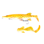 Приманка Savage Gear 3D Hybrid Pike SS, 170 мм, щука
