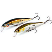 Воблер ZipBaits ZBL System Minnow 15HD-F