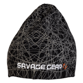 Шапка Savage Gear Knit Geometry
