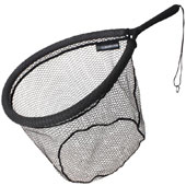 Подсачек Savage Gear Pro Finezze Rubber Mesh Net