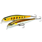 Воблер DUO Realis Minnow 80F
