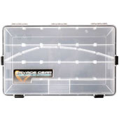 Коробка для приманок Savage Gear Waterproof WPB Box nbr. 8, 35.5x23x5см