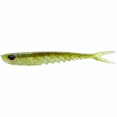 Силиконовая приманка Berkley PowerBait Ripple Minnow, 180 мм